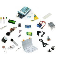 Arduino - Arduino Maxi Başlangıç Seti (Kitapsız)