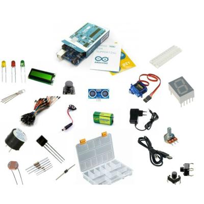 Arduino Maxi Başlangıç Seti (Kitapsız)