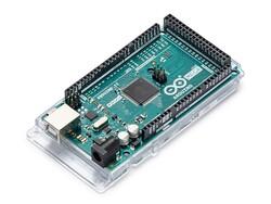 Arduino Mega 2560 Rev3 (Orijinal) - Thumbnail