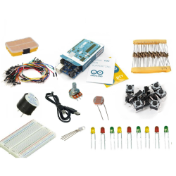 Arduino - Arduino Mini Başlangıç Seti