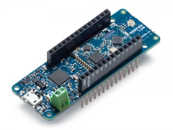 Arduino - Arduino MKR FOX 1200 w/o Antenna (Original)