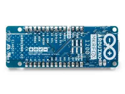 Arduino MKR FOX 1200 Antensiz (Orijinal)