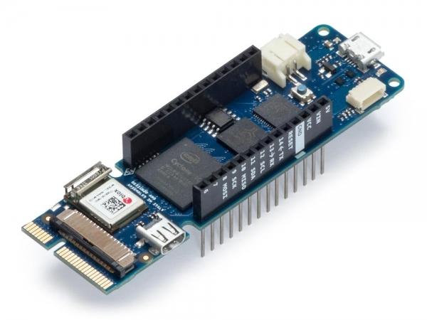Arduino - Arduino MKR Vidor 4000 (Orijinal)