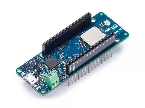 Arduino - Arduino MKR WAN 1300 (Orijinal)