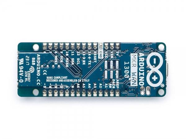 Arduino MKR WAN 1300 (Orijinal) - Thumbnail