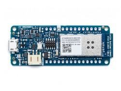 Arduino - Arduino MKR1000 WiFi Lehimli (Orijinal)