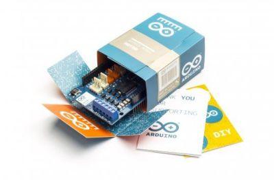 Arduino Motor Shield Rev3 (Orijinal)