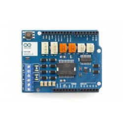 Arduino - Arduino Motor Shield Rev3 (Orijinal)