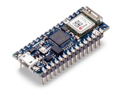 Arduino Nano 33 IoT (Headers) (Original)