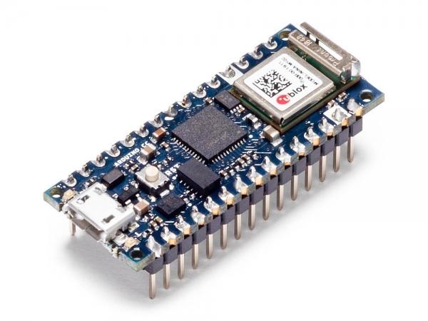 Arduino - Arduino Nano 33 IoT (Headers) (Orijinal)