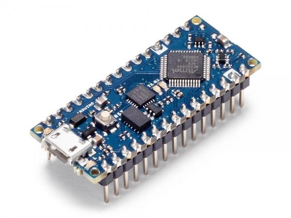 Arduino - Arduino Nano Every (Headers) (Orijinal)