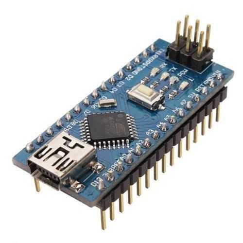 SAMM - Arduino Nano Klon (Usb Kablo Dahil)