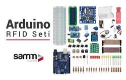 Arduino RFID Seti - Thumbnail