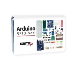 SAMM - Arduino RFID Seti