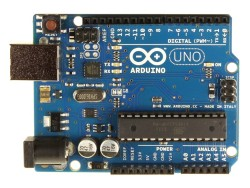 Çin - Arduino Uno R3 DIP (Usb Kablo Dahil)