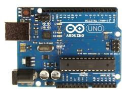 Çin - Arduino Uno R3 (Klon)+Usb Kablo