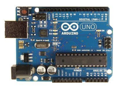 Arduino Uno R3 (Klon)+Usb Kablo
