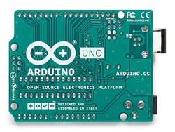 Arduino Uno R3 (Orijinal) - Thumbnail