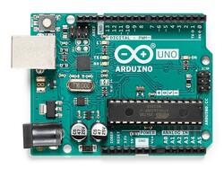 Arduino - Arduino Uno R3 (Orijinal)