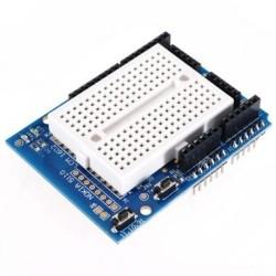 Çin - Arduino Uno R3 Proto Shield