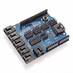 Çin - Arduino Uno Sensör Shield
