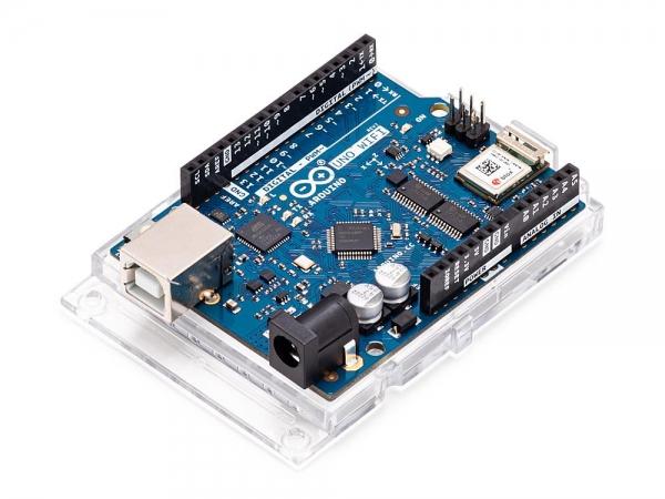 Arduino - Arduino UNO Wifi REV2 (Original)