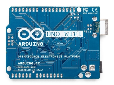 Arduino UNO Wifi REV2 (Original)