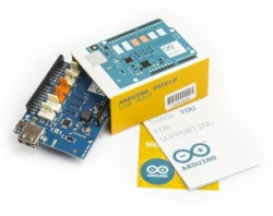 Arduino Usb Host Shield - Thumbnail