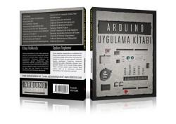 Arduino Uygulama Kitabı - Thumbnail