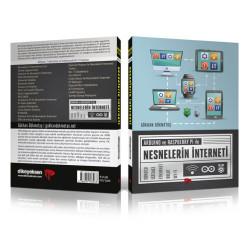 Arduino ve Raspberry Pi ile Nesnelerin İnterneti Kitabı - Thumbnail