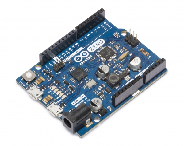 Arduino - Arduino Zero (Orijinal)