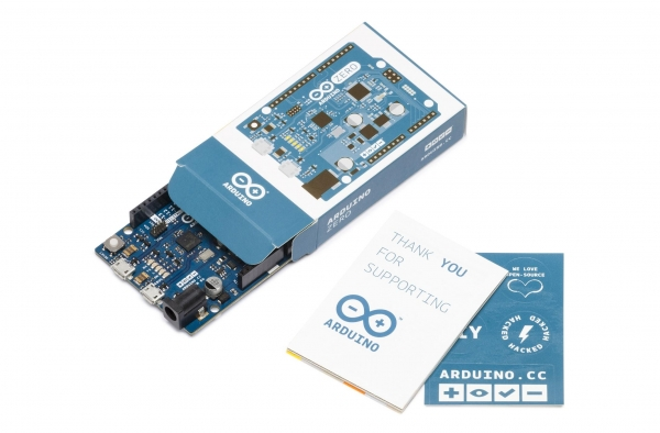 Arduino Zero (Orijinal) - Thumbnail