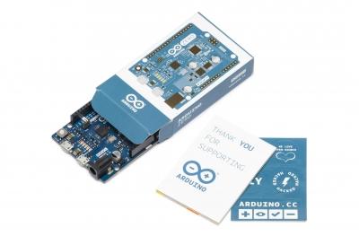 Arduino Zero (Orijinal)