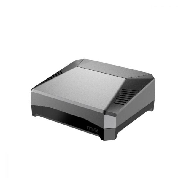 Argon One M.2: Raspberry Pi 4 İçin Aleminyum Kasa - M.2 Genişletme Slotu - Thumbnail