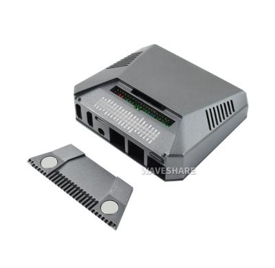 Argon ONE Raspberry Pi 4 Alüminyum Kutu