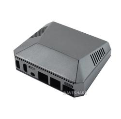 Argon ONE Raspberry Pi 4 Alüminyum Kutu - Thumbnail