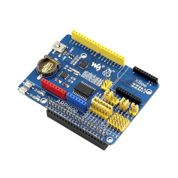 Waveshare - ARPI600 Raspberry Pi & Arduino Shield