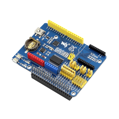 ARPI600 Raspberry Pi & Arduino Shield
