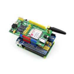 ARPI600 Raspberry Pi & Arduino Shield - Thumbnail