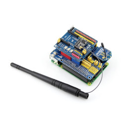 ARPI600 Raspberry Pi İçin Arduino Shield - Thumbnail