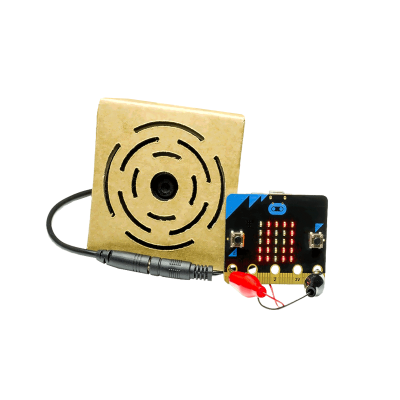 micro:bit Audio Cable