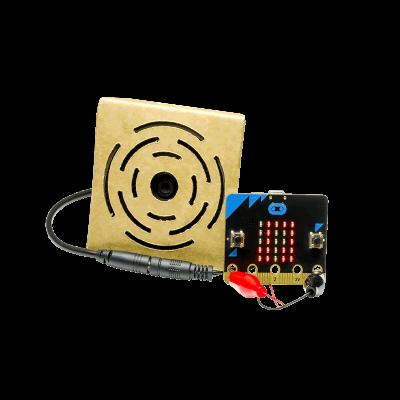 micro:bit Audio Cable