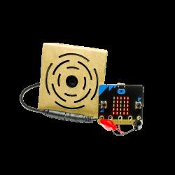 micro:bit Audio Cable - Thumbnail