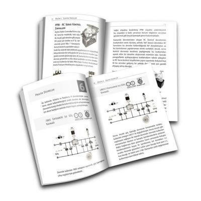 كتاب مبادئ الإلكترونيات