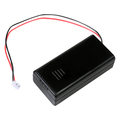 micro:bit Battery Holder