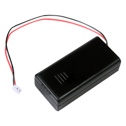 FARNELL - micro:bit Battery Holder