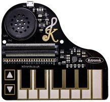 Kitronik - BBC micro:bit Piyano Modülü
