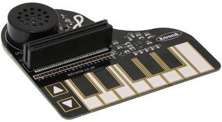 BBC micro:bit Piyano Modülü