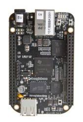 BeagleBoard - BEAGLEBONE BLACK 4G