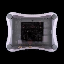 Black Acrylic Case - Raspberry Pi + BOSS DAC - Thumbnail